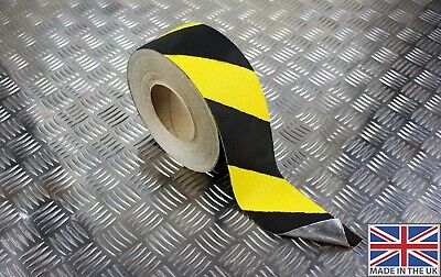 Conformable High Grip Diamond Hard Anti Slip Tape for Chequer, Durbar plate 1M
