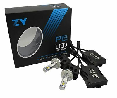 Lumileds Philips Full Led H15 Kit 55W 13600Lm Sistema Completo Led Auto Fari