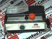 Omnex Control Systems 72256202 / 72256202 (Used Tested Cleaned)