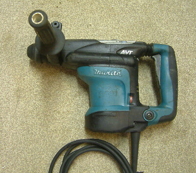 Makita HR3210C SDS plus Rotary Hammer Drill Breaker 110v