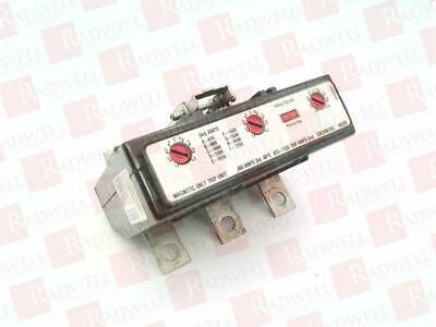 Eaton Corporation E2K3400Tmj / E2K3400Tmj (Used Tested Cleaned)