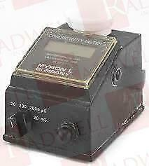 Myron L Co Dc-4 / Dc4 (Used Tested Cleaned)