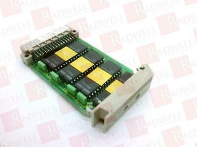 Siemens 6Fx1862-1Bx02-7B / 6Fx18621Bx027B (Used Tested Cleaned)