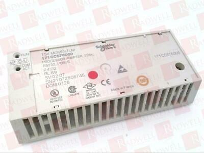 Schneider Electric 171-Ccs-760-00 / 171Ccs76000 (Used Tested Cleaned)