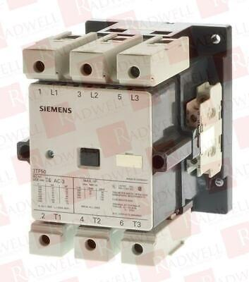 Siemens 3Tf5022-0Ap6 / 3Tf50220Ap6 (Used Tested Cleaned)