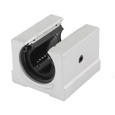 H● SBR20UU 20mm Open Linear Bearing Slide Linear Motion 50x48x38mm.