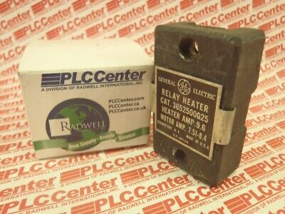General Electric 3652500G25 / 3652500G25 (Used Tested Cleaned)