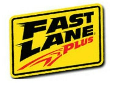 Cedar Point Admission Ticket & Fast Lane Plus Pass PACKAGE TICKET AND FAST LANE