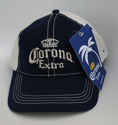1e743fe8 CORONA EXTRA BEER Hat, Embroidered Vintage Baseball Cap, LOW & FAST ...