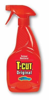 T-Cut Original Car Paintwork Restorer & Scratch Remover Trigger Spray 500ml