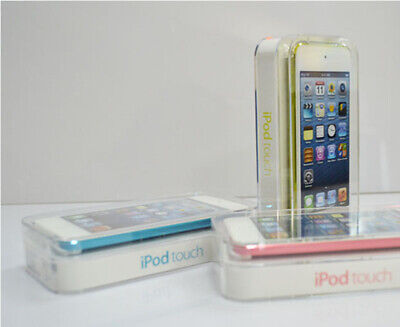 iPod Touch 5th Generation 16/32/64GB MP3 MP4 Player (Latest Model Dual Camera)