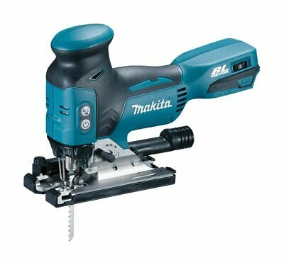 Makita Djv181Z 18V Brushless Jigsaw Body Lxt