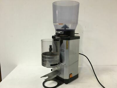 High End Anfim Titanium Coffee Grinder - Commercial - Made in Italy