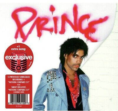 Prince Originals 2019 CD TARGET EXCLUSIVE +1 BONUS TRACK 6/21 Rock Pop Funk Icon
