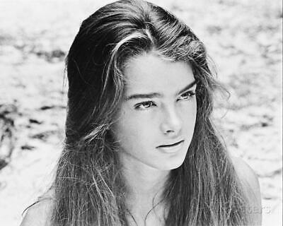 Brooke Shields 8x10 Photo Picture Very Nice Fast Free Shipping #7