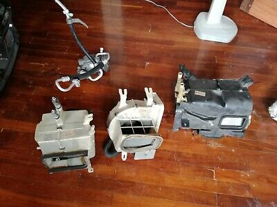 S13 OEM Nissan Silvia/180sx AC evaperator, blower and heater