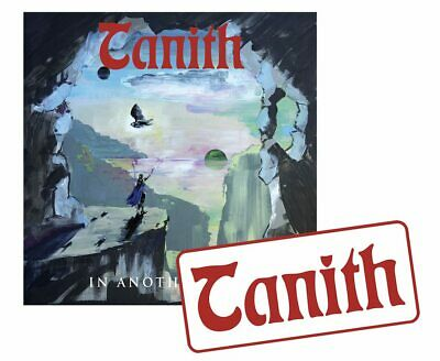 Tanith - In Another Time CD #126698
