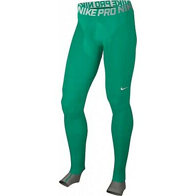 Nike Pro Hyper Recovery Serre Tights Black Large