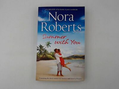 Summer With You Roberts, Nora: