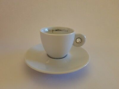 Tazzina ILLY COLLECTION * MATTEO THUN * Miss Illy Swarowski * 2001 by Rosenthal