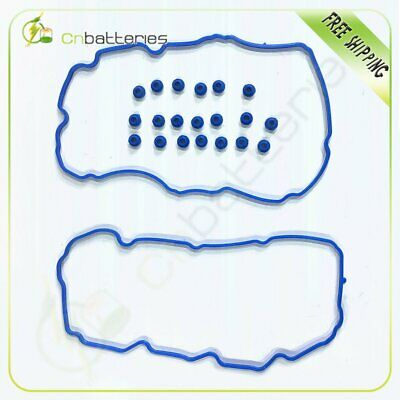 For 05-12 Jeep Commander Liberty Grand Cherokee 3.7L Valve Cover Gasket