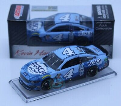 2019 KEVIN HARVICK #4 Busch Light 1:64 Action Diecast In Stock Free Shipping