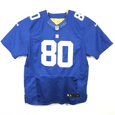 new style 6377c 8e4b5 NEW** VICTOR CRUZ Ny Giants Jersey, Blue, Size Xxl, Nike On ...