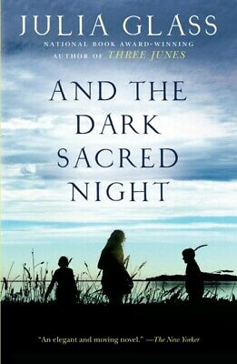And the Dark Sacred Night (Paperback)