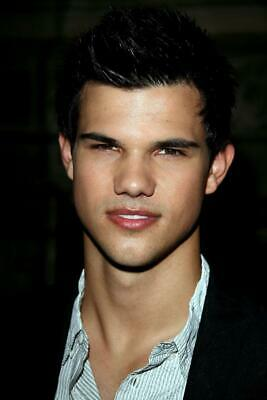 Taylor Lautner 8x10 Photo Picture Very Nice Fast Free Shipping #5