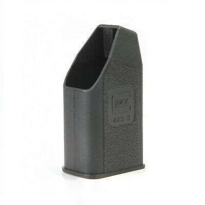 Tactical Magazine Ammo Speed Loader fit 9mm .40 .357 .45 GAP Mags Clips