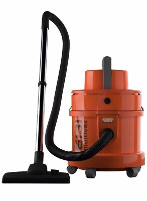 Vax Multifunction Carpet Upholstery Large Capacity Vacuum Cleaner Washer 6131T