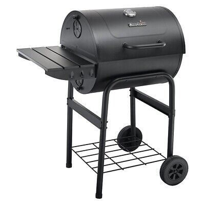 Char-Broil American Gourmet Charcoal Grill 625 *Distressed Packaging