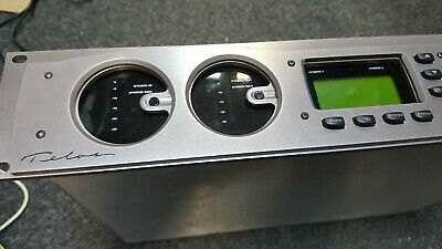 Telos TWO X 12 POTS Line Broadcast Studio Talk Show Phone System