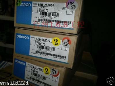 1Pc New In Box Omron R7M-Z10030-Bs1Z #A5