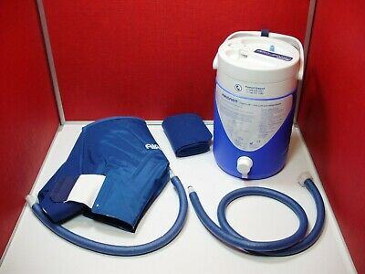 AIRCAST CRYO/CUFF COLD COMPRESSION THERAPY with XL SHOULDER WRAP 12AXL01