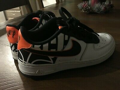 59ee9ebe6d492 BOYS NIKE KYRIE 3 Basketball Sneakers (Color White) Size 6 - $9.99 ...