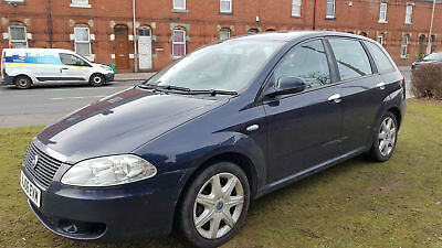 Fiat Croma 1.9 Multijet 8v Dynamic PX Swap Anything considered