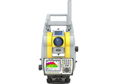 """GeoMax Zoom90 Robotic Total Station A5 5"""""""