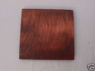 """4 1/4"""" Empire State Lens Board, NEW"""