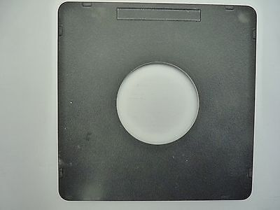 Omega / Toyo View lens board #3