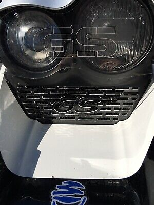 BMW 1150GS Radiator Guard Fast Free Post To uK And £8 Worldwide