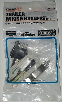 U Haul Trailer Wiring Harness | Wiring Diagrams U Haul Wiring Harness Towing on