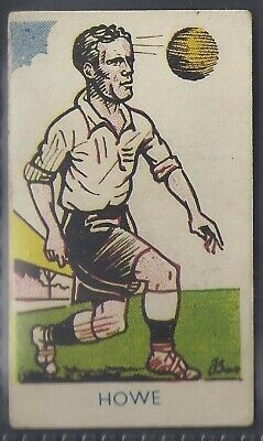 Donaldson-Sports Favourites-#225- Football - Derby County - Howe