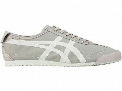 super popular 39ffe 88135 ASICS ONITSUKA TIGER Mexico 66 SD Cream/Green Grey Shoes ...