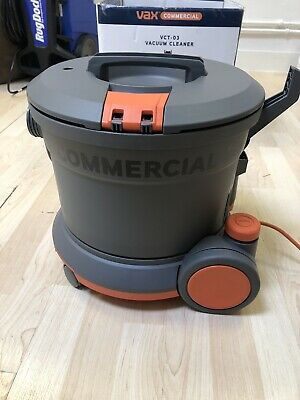 Vax Commercial Vacuum VCT-30