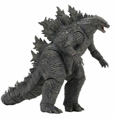 """Godzilla: King of the Monsters - 2019 12"""" Head to Tail Action Figure-NEC42887"""