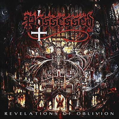 Possessed-Revelations Of Oblivion Cd New