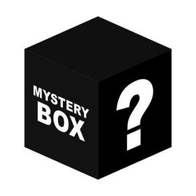 Mystery box ( Electronics, Clothing, Toys, Games, DVDs, and more! ) NEW