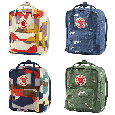 Fjallraven Kanken Waterproof sport Backpack Classic School Bag Travel 7L/16L/20L