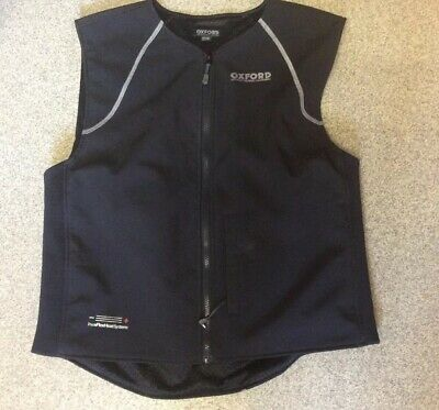 Oxford Heated Vest